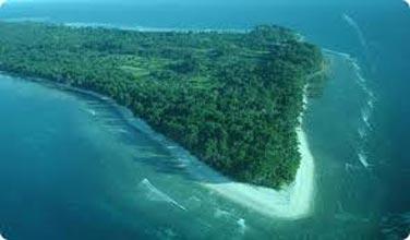 Andaman Island Hopping Tour