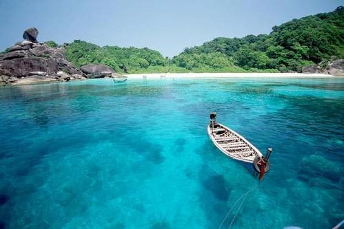 Scintillating Andaman Tour