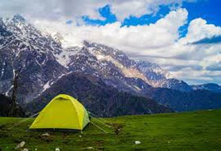 Parvati Valley Short Trip