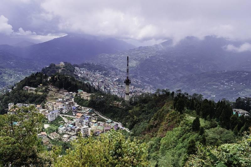 Sikkim Gangtok Darjeeling Kalimpong Tour