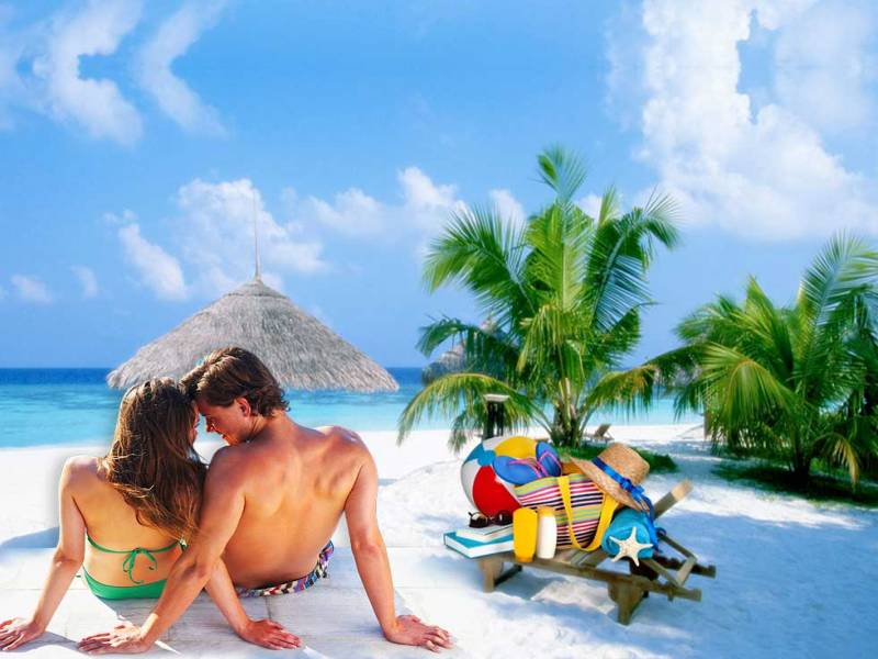 5 Night & 6 Days Andaman Honeymoon Treat Tour