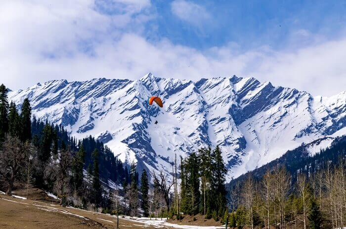 Grand Himachal Tour Package with Amritsar ( 9 Nights / 10 Days )