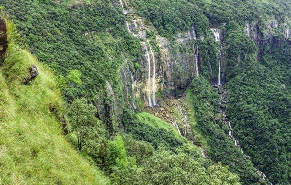 Shillong with Guwahati Trip Tour