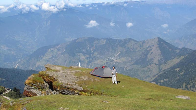 Chopta Chandrashila Trek Tour