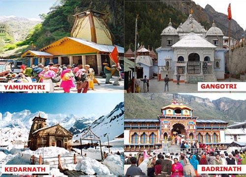 ChardhamYatra//Ex-Haridwar Tour