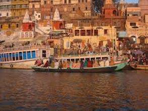 Varanasi & Prayag Tour