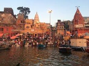 Varanasi – Kashi Darshan Tour