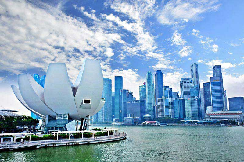 Singapore Family Getaway Tour