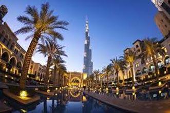 5 Nights Majestic Dubai Tour