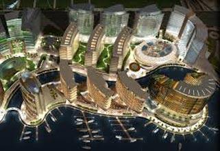 Jewels of Dubai 6 Nights Tour