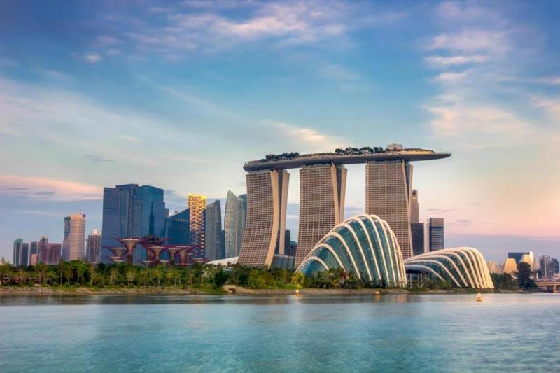 Singapore Explorer 7 Nights Tour