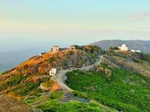 Short Escape to Mount Abu