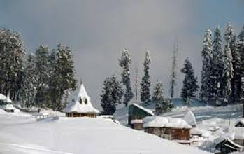 Snowcase Kashmir Tour