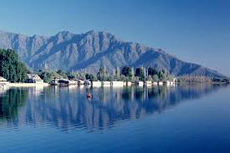Kashmir the Paradise Tour