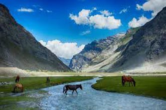 Journey to Ladakh Tour Package