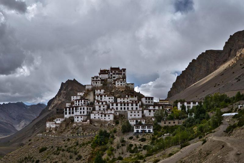 Tribal Tour for Kinnaur and Spiti Valley