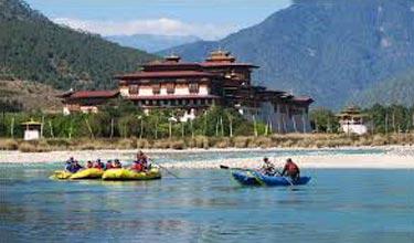 Advantarous Bhutan Tour