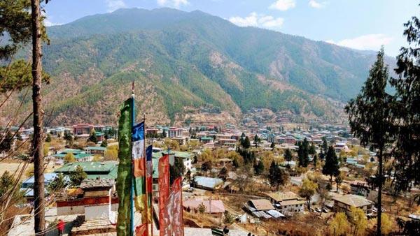 Experience Fresh Bhutan Tour