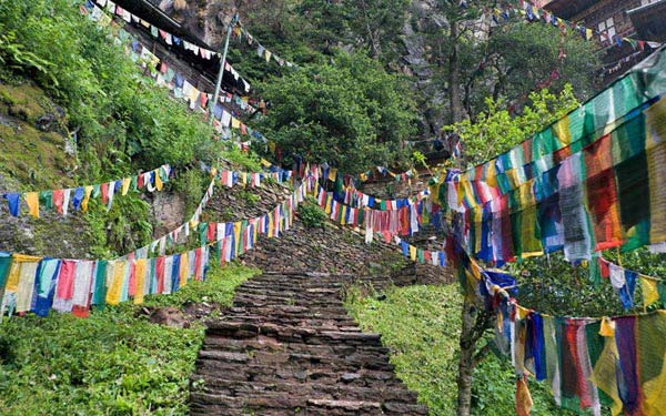 Inner Spiritual Bhutan Journey Tour