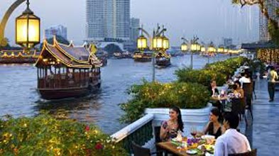 Wonders Bangkok Tour