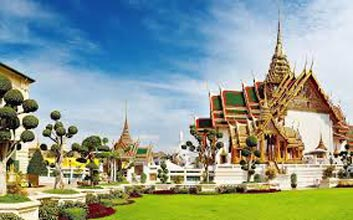 Exotic Bangkok Tour Package