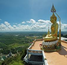 Bangkok Tour With Krabi