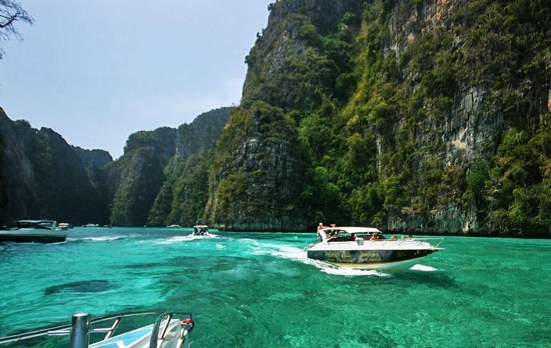 Phuket Tour With Bangkok