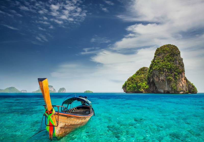 4 Nights 5 Days Andaman Holidays Tour