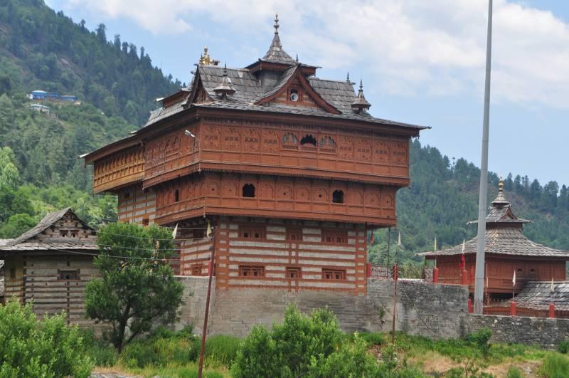 Shimla – Manali – Dalhousie Tour