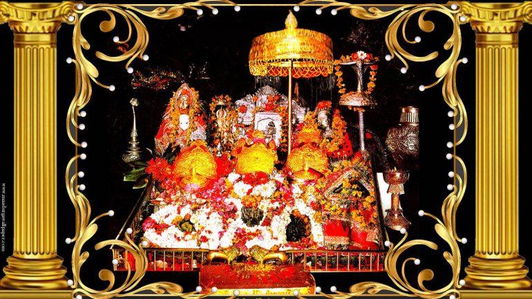 7 Nights 8 Days Srinagar Tour Vaishno Devi Darshan