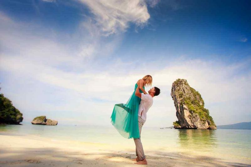 Delightful Andaman Honeymoon Packages