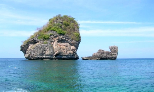 Andaman Honeymoon Delight Package with Neil Island