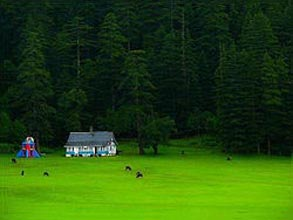 Himachal & Punjab In 10 Days Tour