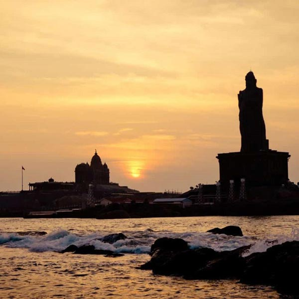 South Indian Pilgrimages Packages