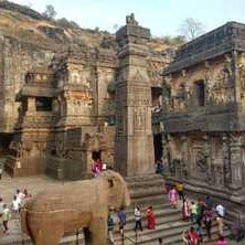 Pilgrimage Tour of Nashik, Shirdi and Shani Singna Pore