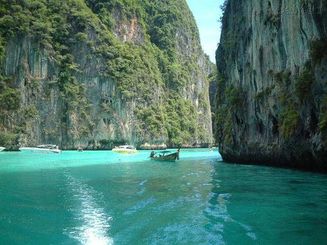 Andaman Nicobar Island Tour