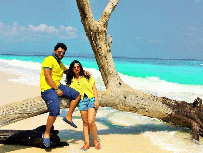Honeymoon Package for Couple Tour