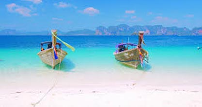 Andaman Island Backpacking Tour