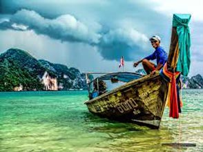 Ultimate Luxury Andaman Tour