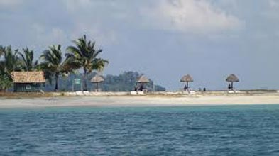 8 Days Andaman Tour