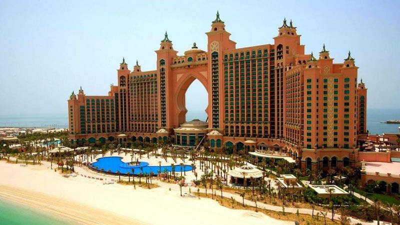 Easy Dubai Tour