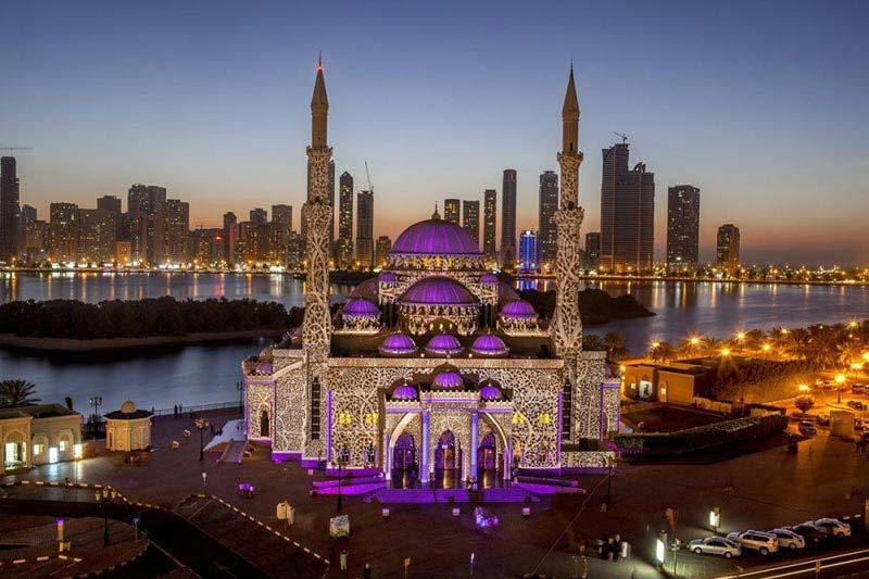 Dubai Short Breaks tour
