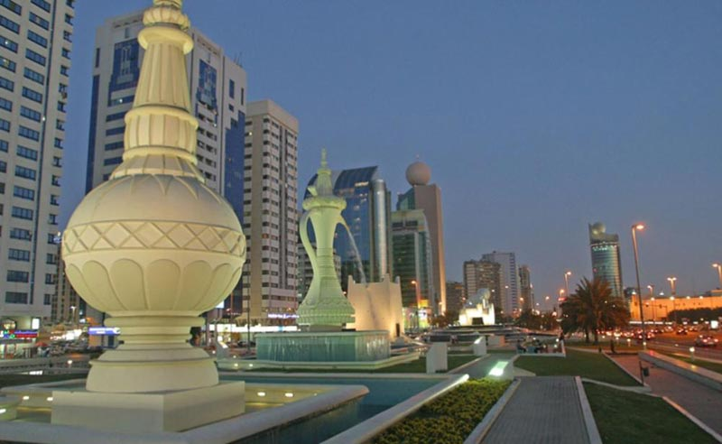 Dubai with Abu DhabiTour