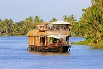 4 Day Kerala Backwater Tour In Alleppey