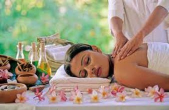Kerala Ayur Wellness Package