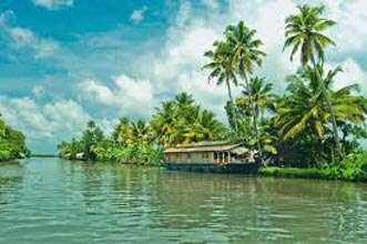 Kerala Tour With Vaikom