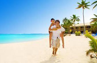Amazing Goa Honeymoon Tour