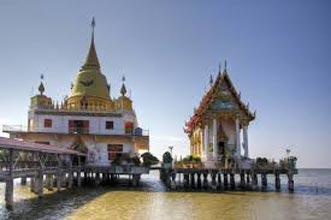 Bangkok Pattaya Beach Tour