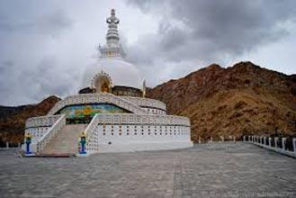Hill Of Ladakh Tour