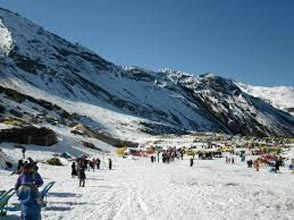 Manali Hillstation Tour